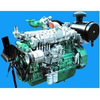 1500rpm 150KVA Yuchai Diesel Generator Set With Automatic Voltage Regulator