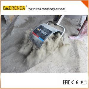 China Nenhuma dobradura fácil montada caminhão do misturador concreto da necessidade, misturador concreto não resistente on sale