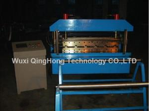 China IBR Sheet Roll Forming Machine on sale