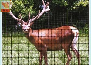 China Strong Black Plastic Mesh Deer Fence Netting Deer Barrier 1 Meter Height on sale