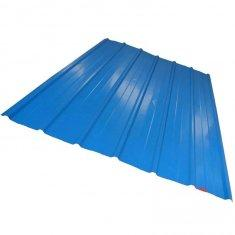 Quality customized color CGCC, DX51D Z adornment Pre painted Corrugated steel Roof Sheets / Sheet for sale