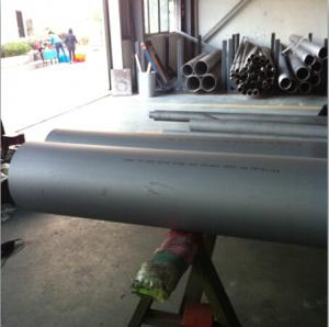 China ASTM A790 S31803 steel pipe on sale