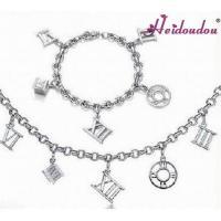 Tiffany Jewelry Set sterling silver jewelry,jewelry,jewellery,jewel
