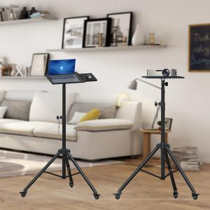 China 25KG Loading Computer Laptop Projector Tripod Stand on sale
