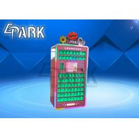 2 Players Lipstick Crane Game Machine ,  Game Vending Machine