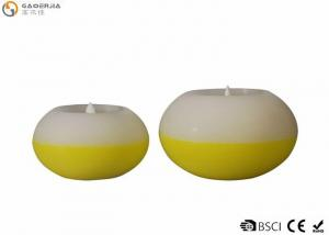 China Complete Specifications Led Lights Candle/Electronic Candle/Moving Flame Led Candle on sale