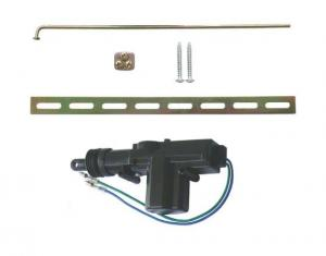 China 2 Wires Car Central Lock Actuator on sale