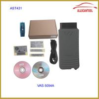 China Car Diagnostic Tool VAS 5054A ODIS V2.0 Bluetooth VW Audi Skoda Seat  with OKI Chip Vag on sale