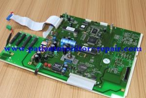 China GE Responder 3000 Defibrillator Machine Parts Motherboard With Good Surface supplier