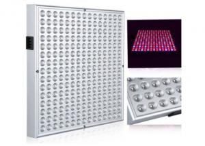 China Flat Panel Stylish Indoor Grow LED Lights 38W 45W 310 x 310 x 35mm Convenient on sale