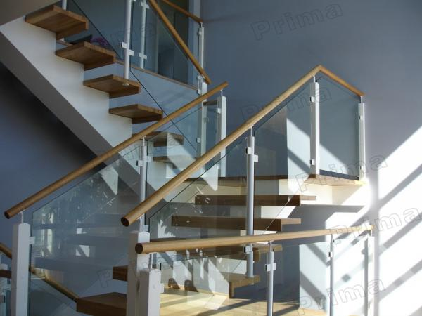 Image result for 3 Benefits of Metal Stairs Versus Wood