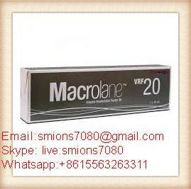 Safe PMMA Injections Bodybuilding Legal Acid Macrolane VRF