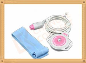 China Philips Toco Transducer 1356A FHR Fetal Ultrasound Transducer Probe on sale