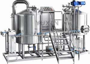 China 7bbl 10bbl beer brewery / brewing equipment for sale on sale