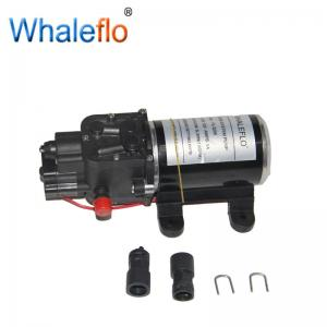China Whaleflo 60Psi 12V Dc Pressure Pump Agriculture 6 LPM on sale