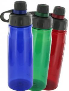 China pop up water bottle with 480ml on sale