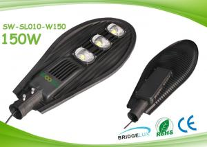 China Waterproof PF97% Roadway Led Lighting 2700-7000k Led Street Lighting Fixtures on sale