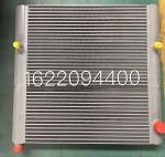 refrigerador de ar para o compressor de pistão, refrigerador do compressor de ar do compressor do parafuso do refrigerador do compressor de ar