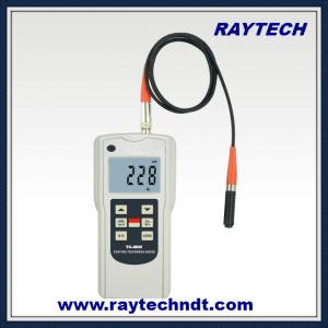 China Paint layer coating thickness measurement, F and NF thickness gauge, NDT tester TG-8620/S on sale