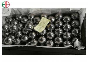 China Precision Cast Process Nickel Alloy Casting , Valve Balls And Valve Seats on sale
