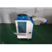 Movable 220V Spot Cooling Air Conditioner Mobile Cooling Unit For Rest Station