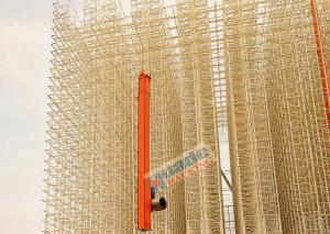 China RMI Automated Storage Retrieval System With Cable Anti Swing Winding Prevention on sale