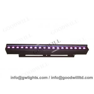 China Outdoor 5in1 Led Bar Led Washer Light Professional LED Stage Lighting on sale