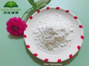 Polaprezinc Zinc L Carnosine Bulk Powders Food Grade