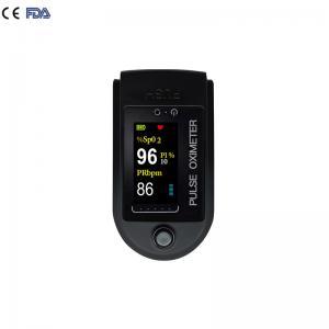 China led digital screen fingertip pulse oximeter blood oxygen meter measurements oximeter fingertip pulse on sale