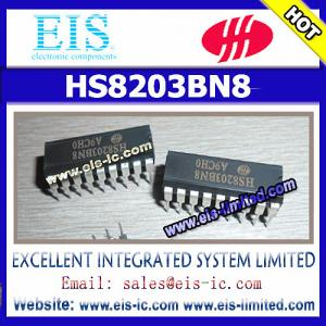 China HS8203BN8 - HUAXIN - Fan Speed Controllers - Email: sales009@eis-ic.com on sale
