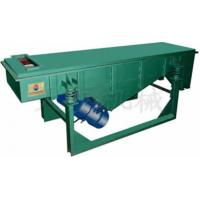 2013 new type Linear vibrating screen for sand in industry
