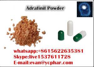 China Adrafinil Nootropics Powder Stimulants Medical Use Drugs Cas 63547 - 13 - 7 on sale
