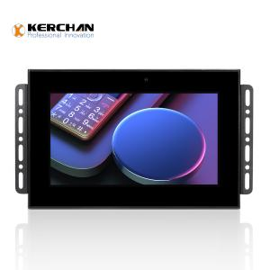 China 1080P Open Frame Capacitive Touch Screen / Full HD Retail Digital Display on sale