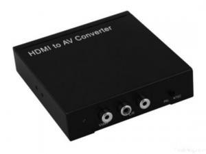 China Hdmi To Av Converter on sale