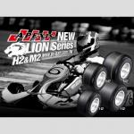 Lion Series Go Kart Tire