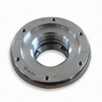 OEM Carbon Steel Lost Wax Castings ax Casting Parts Available In CNC Machining Process