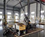 Portable Exploration Drill Rigs For Mineral , Diamond Core Drilling Machine