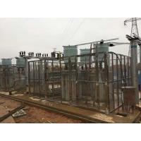 China Custom Outdoor Frame Type Reactive Power Compensation Device High Voltage 35kV on sale