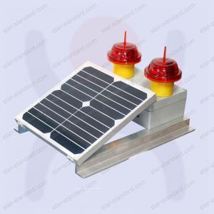 China LED Low-Intensity Type B Solar Aviation Light on sale
