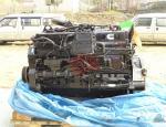 Genuine cummins ISM11 diesel engine assembly used for truck excavator crane loader drilling rig used for truck excavator