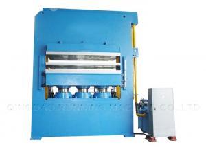 China 2019 Hot Rubber Plate Vulcanizer Press Machine,rubber plater vulcanization molding machine on sale