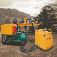350m Depth Underground Multi-Purpose Drill Rig For Gas Drainage ZDY4000