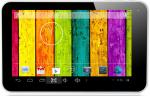 Capacitive Allwinner 7 Touchpad Tablet PC 512M DDR3 Dual Core A20