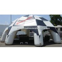 Large Backyard Inflatable Tent Inflatable Camping Tent For Party And Trade Show