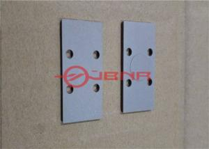 China Mo80Cu20 Pads Mo75C25 Carriers Copper Molybdenum Alloy For High Power Amplifiers on sale