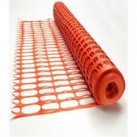 Orange Plastic Mesh Fence, Snow Fence, Warning Mesh Net