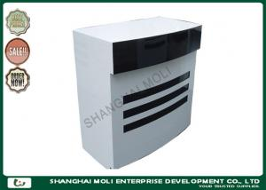 China Custom Solid Wood Store Front Counter Furniture ,  office counter furniture on sale