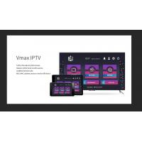 Arabic European IPTV 12 Month Subscription Free Testing Account With 5500+ Channels & 10000+ Movies