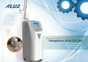 China Viginal Tightening Fractional Co2 Laser Machine Water Circulation on sale