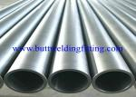 "4""STD Alloy 2507 and S32760 Thin Wall Stainless Steel Tubing Round SS Tube"